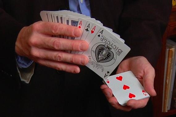 Card Magic Downloads Vanishing Inc Magic Shop