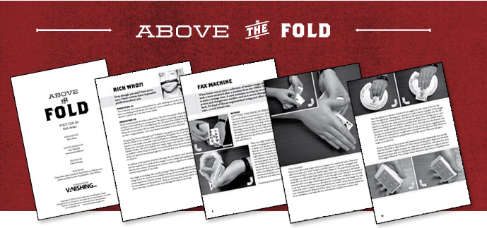 Above the Fold Pages