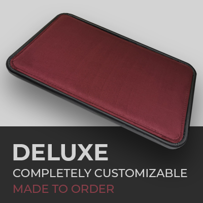 Deluxe close-up pad