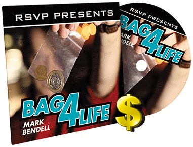 Bag 4 Life  - magic