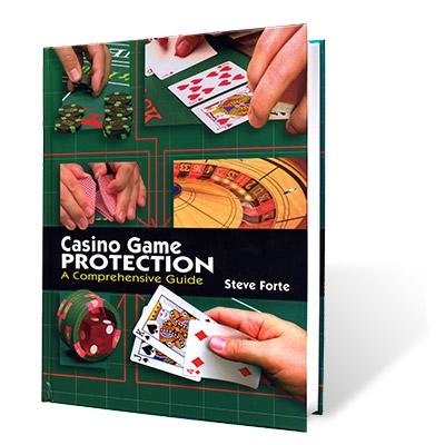 Gambling protection steve forte gabriela casino