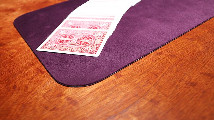close up pad violet jm authentics vanishing inc magic shop. Black Bedroom Furniture Sets. Home Design Ideas