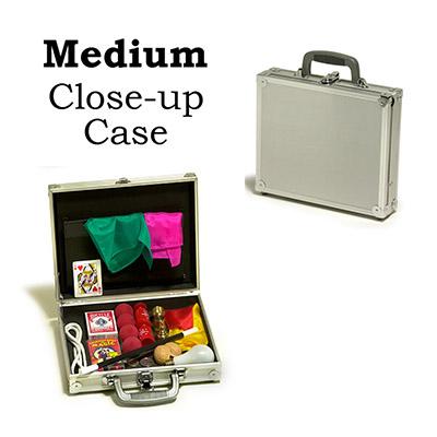 close up case medium mike guistolise vanishing inc magic shop. Black Bedroom Furniture Sets. Home Design Ideas