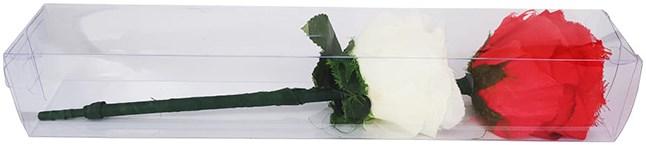 Discoloration Roses Magic Tricks Change Color Roses Flower Magic Trick Fun T I2