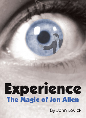 Experience: The Magic of Jon Allen iBook - magic