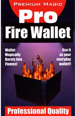 Fire Wallet - magic