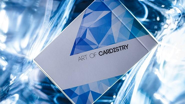 Kết quả hình ảnh cho ART OF CARDISTRY PLAYING CARDS