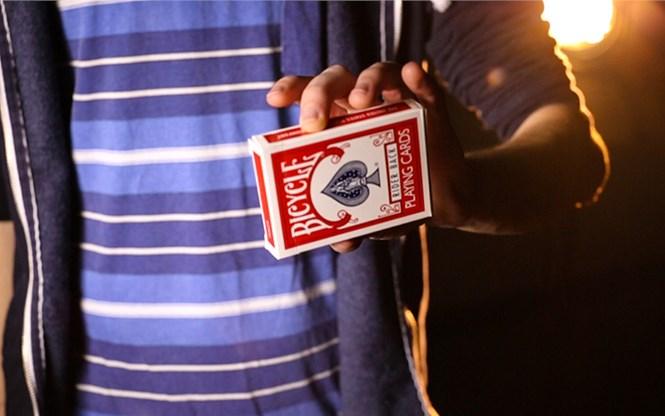 2019 New Style Gecko Pro System By Jim Rosenbaum Magic Tricks Easy To Use Magic Tricks Toys & Hobbies