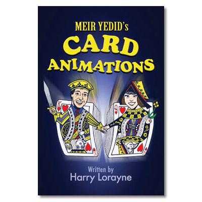 meir yedids card animations