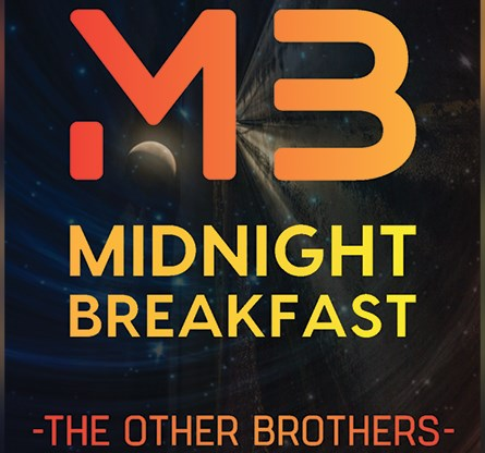 Image result for Midnight breakfast by the other brothers