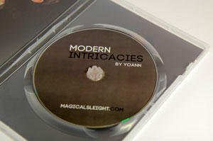 Modern Intricacies - magic