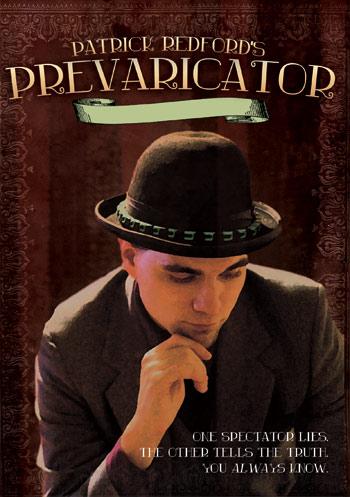 redford patrick dvd magic