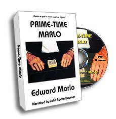 Prime-Time Marlo - magic