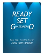 Ready, Set, Guastaferro - magic