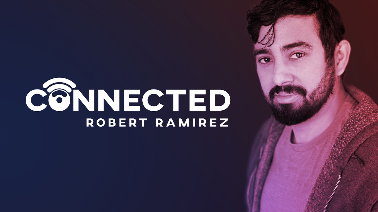 Robert Ramirez: Connected - Robert Ramirez - Vanishing Inc. Magic shop