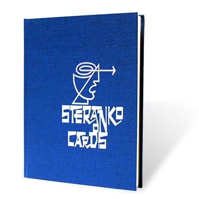 Steranko On Cards - Jim Steranko - Vanishing Inc. Magic shop