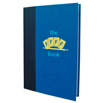 The FFFF Book - magic