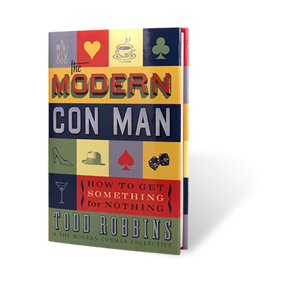 The Modern Con Man - magic