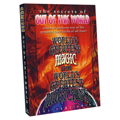 World's Greatest Magic - Out of This World - magic