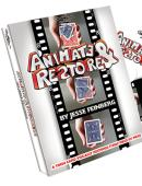 Animate and Restore DVD & props