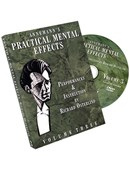 Annemann's Practical Mental Effects - Volume 3