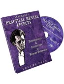 Annemann's Practical Mental Effects - Volume 4