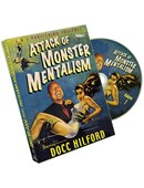 Attack Of Monster Mentalism - Volume 1