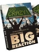 Big Reaction DVD & props