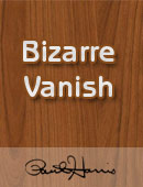 Bizarre Vanish Magic download (video)