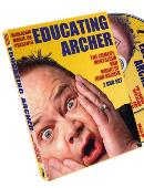 Educating Archer DVD