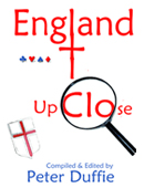 England Up Close Magic download (ebook)