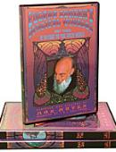 Eugene Burger Magical Voyages Volume 1
