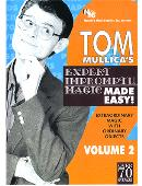 Expert Impromptu Magic Made Easy - Volume 2 Magic download (video)