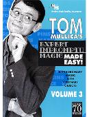 Expert Impromptu Magic Made Easy - Volume 3  Magic download (video)