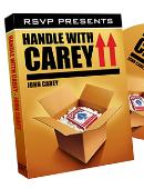 Handle with Carey DVD