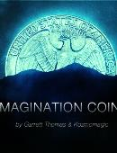 Imagination Coins DVD