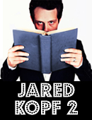 Jared Kopf Collection 2
