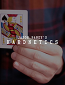 Kardnetics - The Talking Jack