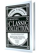 Lorayne: The Classic Collection - Volume 3