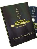 Magic and Mentalism of Barrie Richardson - Volume 2