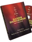 Magic and Mentalism of Barrie Richardson - Volume 3