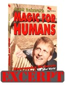 Magic For Humans magic by Frank Balzerak