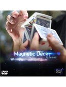 Magnetic Deck magic by Grann and Granell