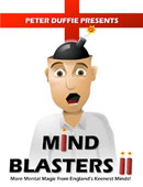 Mind Blasters 2 Magic download (ebook)