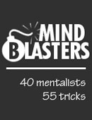Mind Blasters Magic download (ebook)