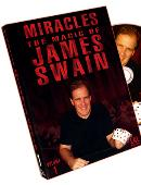 Miracles: The Magic of James Swain Vol. 1