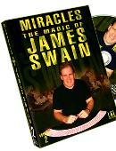 Miracles: The Magic of James Swain Vol. 2