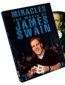 Miracles: The Magic of James Swain Vol. 3