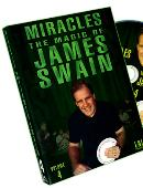 Miracles: The Magic of James Swain Vol. 4