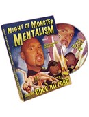 Night Of Monster Mentalism - Volume 4